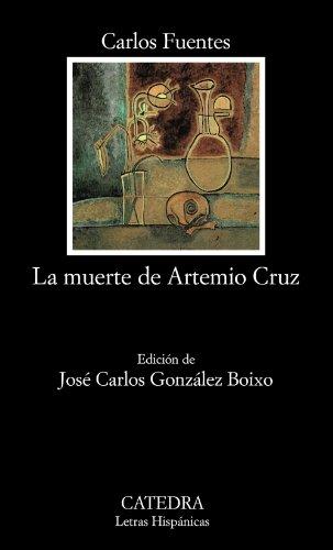 La Muerte De Artemio Cruz descarga pdf epub mobi fb2