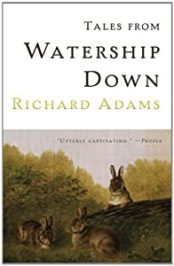 Tales from Watership Down (Vintage) by Richard Adams