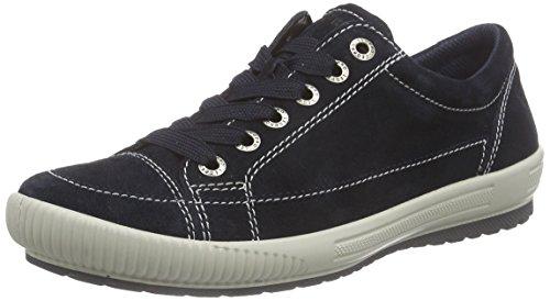 Legero TANARO, Sneaker donna Blu Blau (OCEAN 80) 40