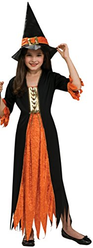 Rubies Child's Gothic Witch Costume, Small