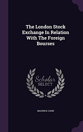 the-london-stock-exchange-in-relation-with-the-foreign-bourses