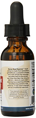 Super Horny Goat Weed (60 Capsules)