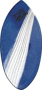 Zap Wedge Medium Skimboard - Assorted Colors