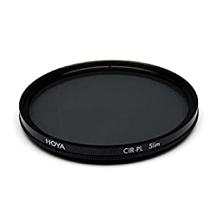 Hoya 55mm Slim Circular Polarizing Screw-in Filter