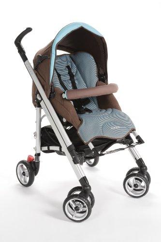 Maxi-Cosi Loola Stroller, Chocomint front-902585