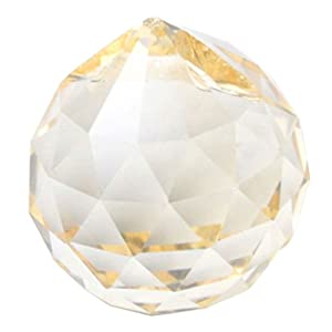 20mm Asfour Crystal Ball Prisms #701-20
