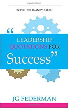 Leadership Quotations For Success