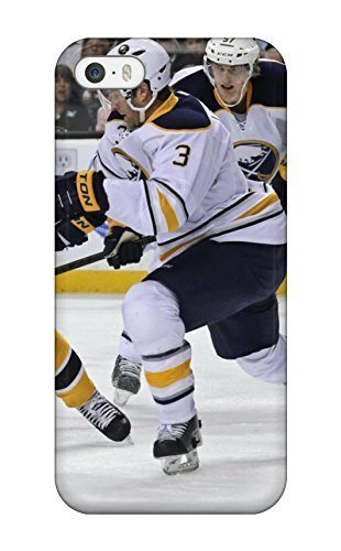 Allan Diy Best buffalo sabres NHL Sports & Colleges fashionable iPhone 5/5s m93dTVIjG3l case covers