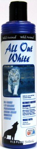Natural Animal Shampoo