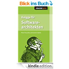 Knigge f�r Softwarearchitekten