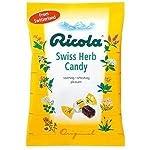 【リコラ ハーブキャンディー】【スイス土産】 リコラ 70g袋 スイスオリジナルハーブキャンディー