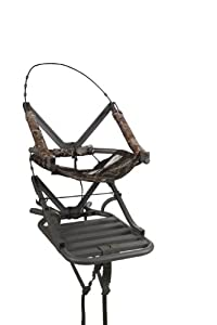 Summit 14-Pound Specialist SD Climbing Tree Stand (Realtree AP) by Summit Treestands