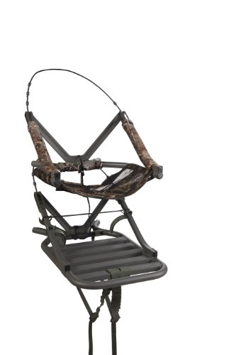 Summit 14-Pound Specialist SD Climbing Tree Stand (Realtree AP)