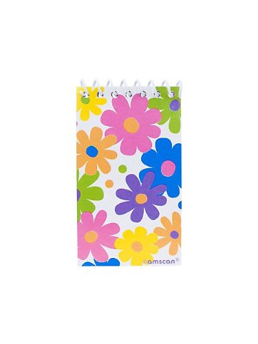 Daisy Notepad (48 pages)