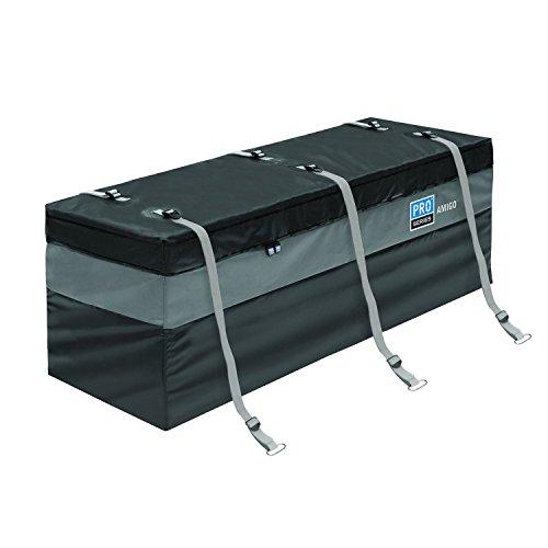 Pro-Series 63604 Amigo Hitch Cargo Carrier Bag (Pro Series Cargo Carrier Bag compare prices)