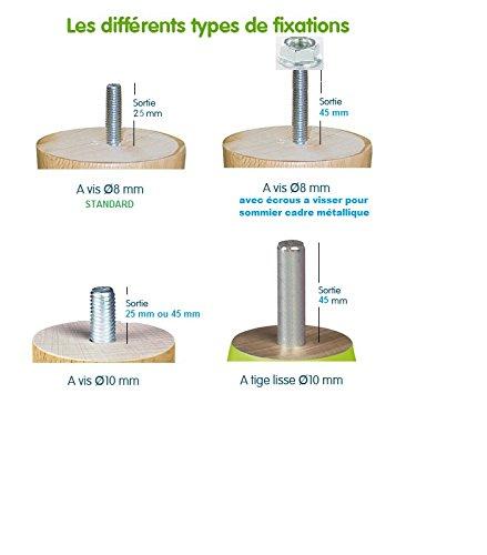 DS3 20102016 C3 II MTM SP-578 Alfombrillas en Velour
