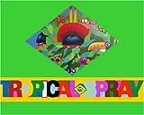 echange, troc Julien Malland - Tropical Spray