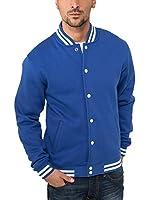 Urban Classics Chaqueta (Azul Royal)