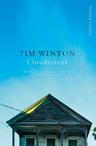 Cloudstreet: Picador Classic