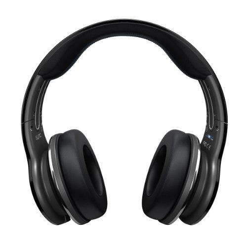 SMS Audio SYNC by 50 Cent Blackの写真02。おしゃれなヘッドホンをおすすめ-HEADMAN(ヘッドマン)-