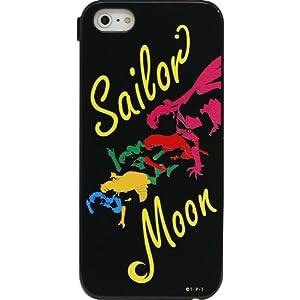 美少女戦士セーラームーン・iPhone5対応キャラクターハードケース(シルエット)SLM-02SIL