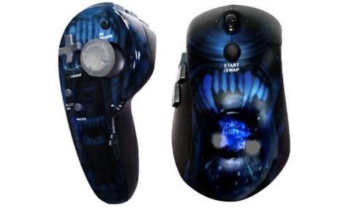 Splitfish FragFX Shark Wireless Controller (PS3/PC/Mac)