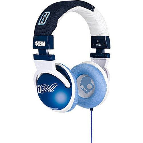 Skullcandy Utah Jazz Deron Williams Hesh Headphones