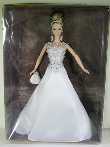 Barbie-2003-Badgley-Mischka-Bride-Gold-Label