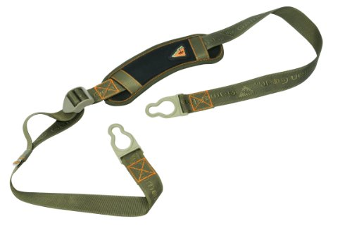 GamePlan Gear SnapShot Bow Sling System, Olive
