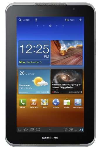 Samsung Galaxy Tab P6211 7.0 Plus N  ...