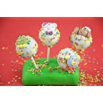 annabell - Backset: Cake Pops - Kinderpops - Backmischung