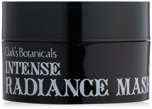Clark's Botanicals Intense Radiance Mask, 1.7 fl. oz.