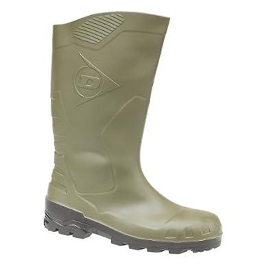 Dunlop - Bottes De Securite Devon Safety