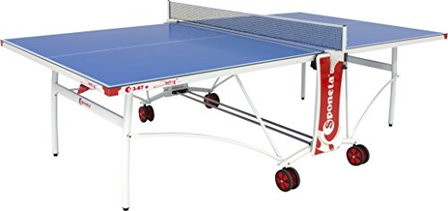 Sponeta Tischtennisplatte 3-86e / 3-87e Outdoor