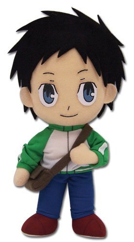 "Great Eastern Durarara!! 8.5"" Mikado Plush - 1"