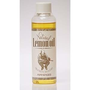 FERNANDES NATURAL LEMON OIL