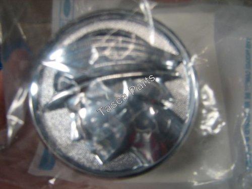 Tire Wheel Center Cap with head logo for Mercury Grand Marquis (Mercury)