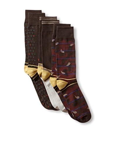 Florsheim Men's Socks - 3 Pack