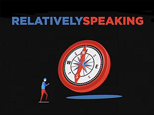 Relatively Speaking - Season 1