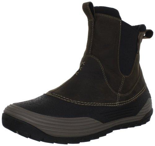 Teva Men's Loge Peak Insulated Boot