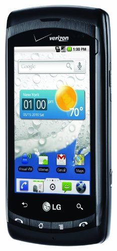 LG Ally Android Phone (Verizon Wireless)