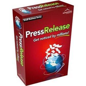 Summitsoft 55153 Press Release - Windows