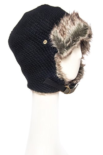Men's Trapper Twist Hat