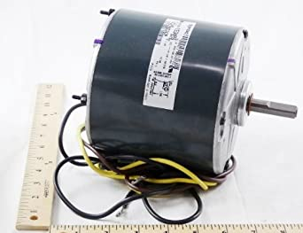 Hc39ge242 oem upgraded carrier 1 4 hp 230v for Carrier condenser fan motor replacement