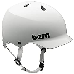 Bern Watts Hard Hat 2012 by Bern