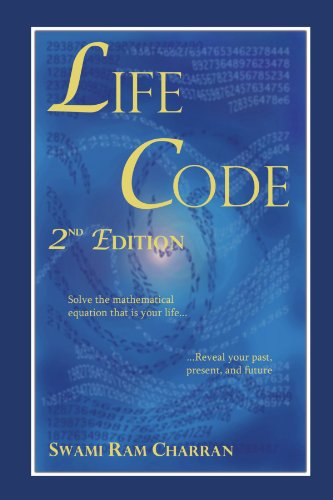 Life Code Second Edition - The Vedic Science Of Life front-1072282