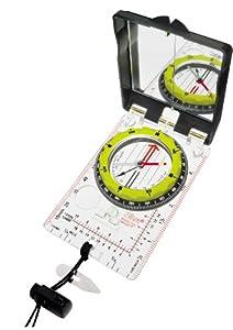 Silva Ranger CL High Visibility Compass by Silva