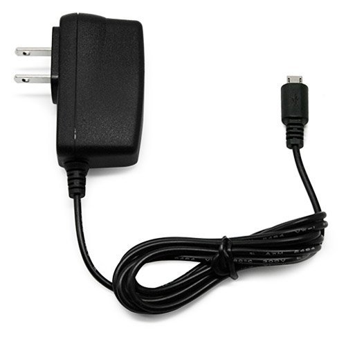 BoxWave Motorola Spice Wall Charger Direct