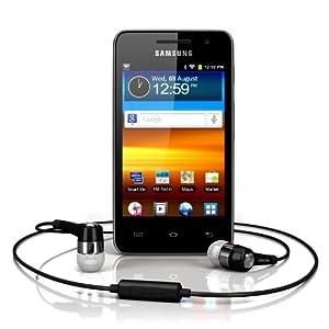 Samsung 3.6-Inch Galaxy Player
