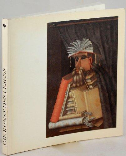 Buchseite und Rezensionen zu 'Die Kunst des Lesens. Lesemöbel und Leseverhalten vom Mittelalter bis zur Gegenwart.' von Eva Maria Hanebutt-Benz